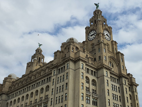 9 Scouse Words & Phrases You'll Hear In Liverpool