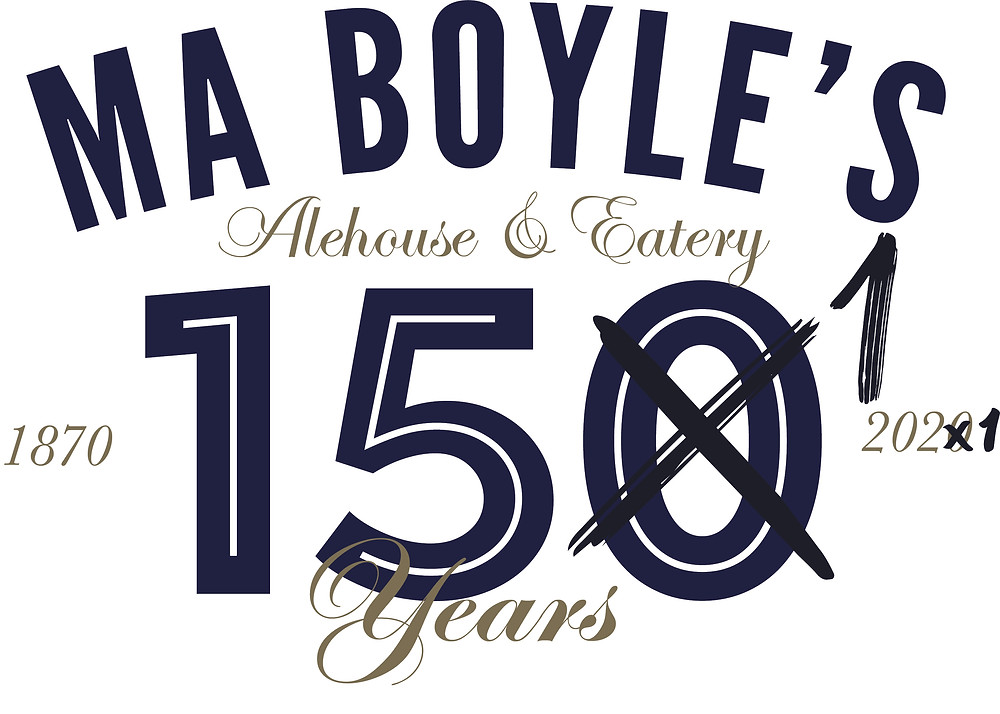 Ma Boyle's celebrating its 150th Anniversary one year late (Credit: Image Supplied by Ma Boyle's).