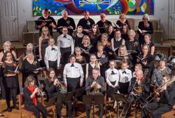 Serenata Christmas concert 2018 - Bill I