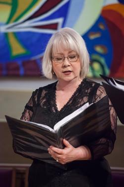Serenata Choir November 25 2017- Bill Iv