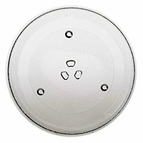 Microwave Glass Plate