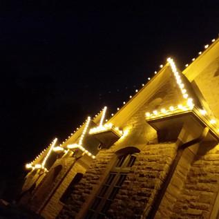 Roof lighting in atkanta frim MOE HOME S