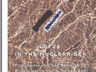 LOTUS IN THE NUCLEAR SEA
