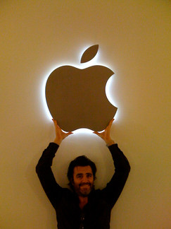 Supporting Apple