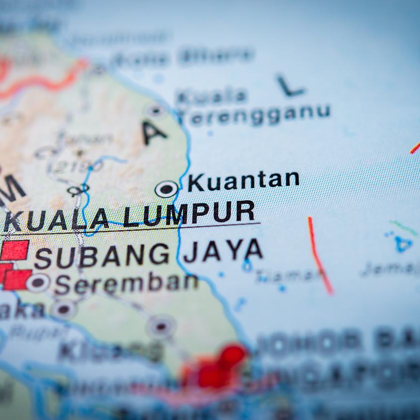 2020 Kuala Lumpur Bible Study Leaders' Training