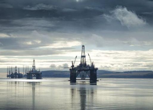 Les plates-formes pétrolières pourraient servir de relais pour les espèces marines et non indigènes