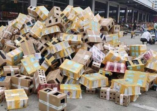 Des milliers d'animaux domestiques ont été retrouvés morts dans un entrepôt en Chine