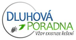 Logo Dluhovaporadna.cz