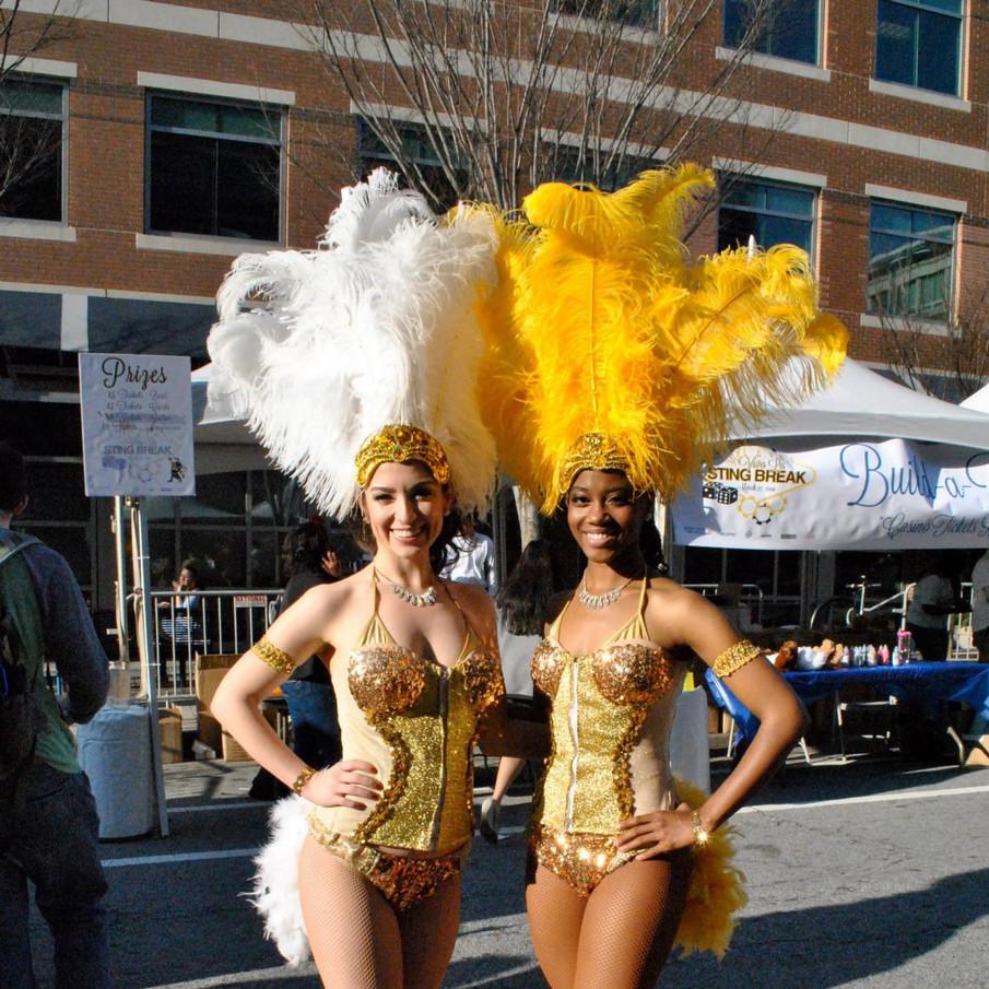 Ga Tech Spring Carnival