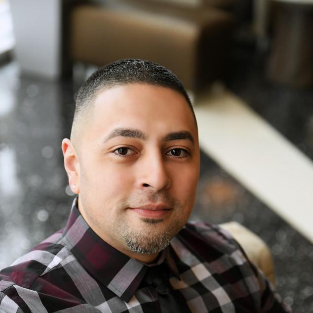 Jesse Granados aka DJ Ridle