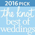 The Knot - Best of Weddings Award 2016