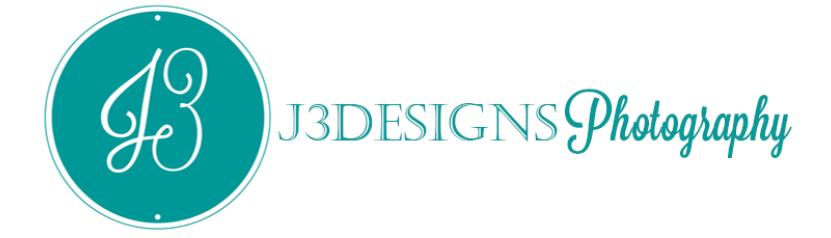 J3 Designs Photography