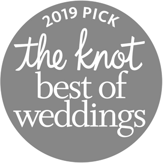 The Knot - Best of Weddings Award 2019