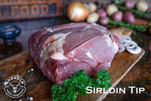 1/4 Beef Pre-Packaged