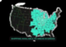 Sorrels Beef Company Shipping Map.png