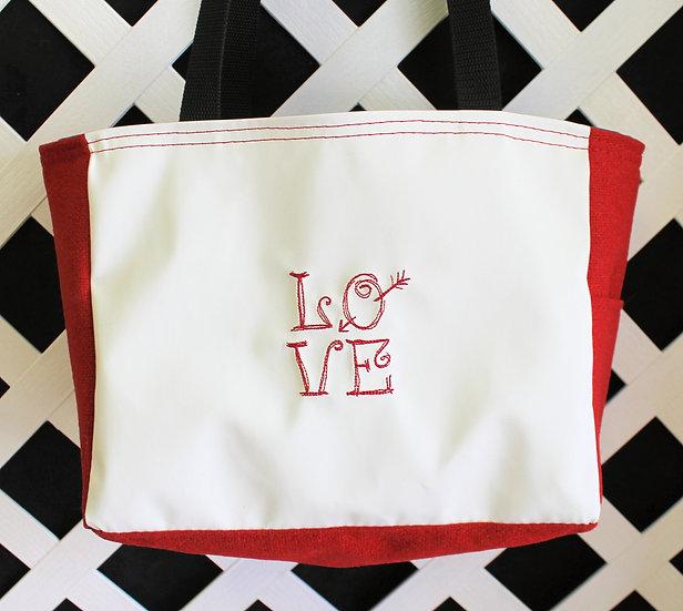 LOVE Tote