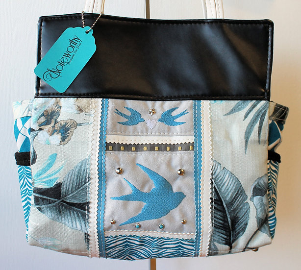 Sparrows Handbag