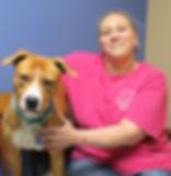 Carrie Marquardt Animal Care Technician