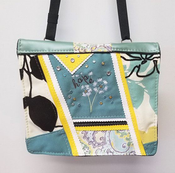 Dandelion Hope Messenger