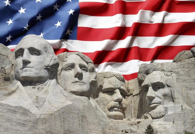 President's Day, February 15: