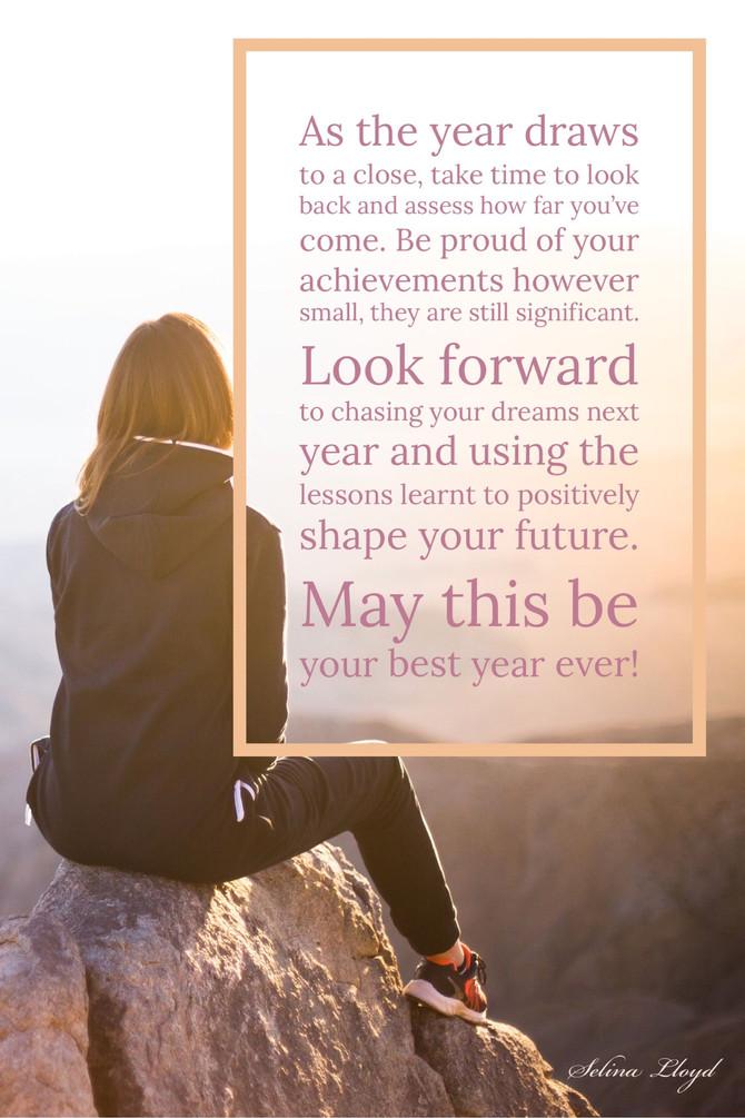 Happy New Year!! 2021!