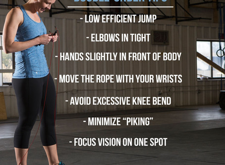 WOD for Tuesday, Sep 8: