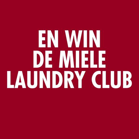 Winactie Laundry Club