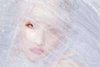 Photographer: 清田大介 Model:Aoi Bellemoon H&M:小夏