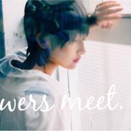 Flower meet.