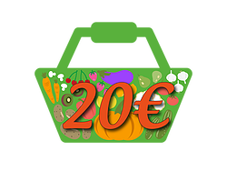 Le panier fruits 2 S39