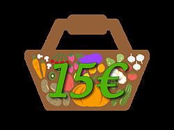 Le Panier Légumes S49