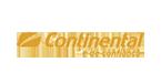 conversão instalação fogão continental