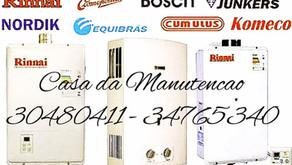 Instalação de aquecedor a gás, manutenção de aquecedor a gás, aquecedor a gás ligue 21 30480411