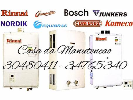 CONSERTO DE AQUECEDOR RINNAI RIO DE JANEIRO RJ ATENDEMOS NO MESMO DIA LIGUE 21 30480411
