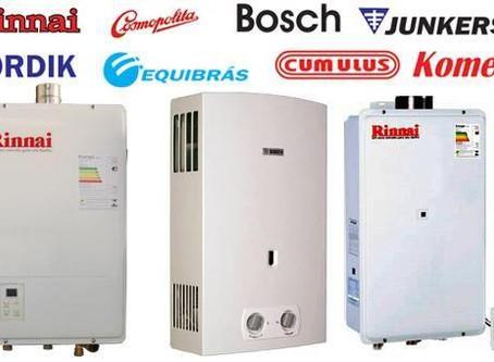 Conserto de aquecedores em Laranjeiras rj 21 30480411