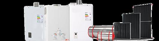 Conserto Manutenção de boiler