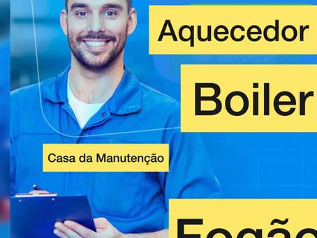 Manutenção de aquecedor em Copacabana Ipanema Flamengo RJ 21 987915754