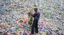 Veto à importação de lixo na China afeta indústria de reciclagem global
