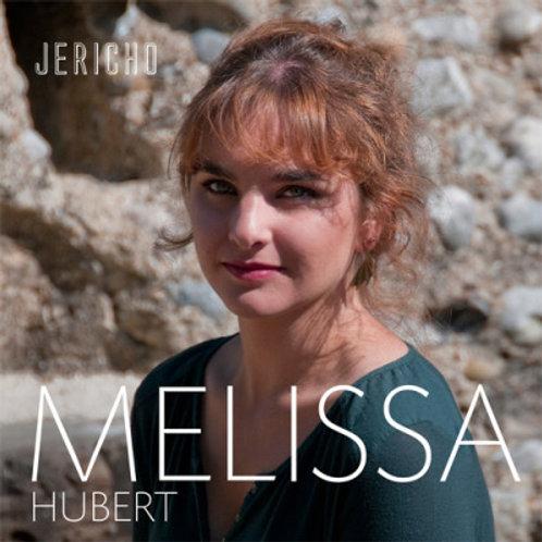 Jericho (2014) - CD