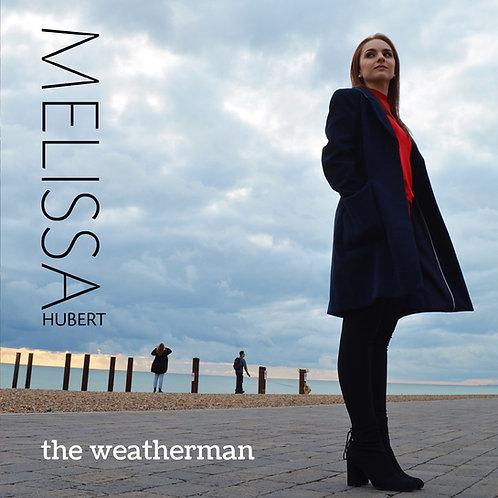 The Weatherman (2017) - CD