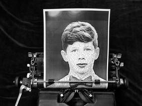 The Magic Typewriter Message No. 7