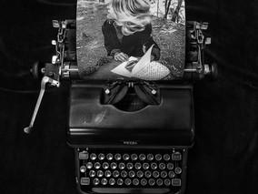 The Magic Typewriter Message No. 6