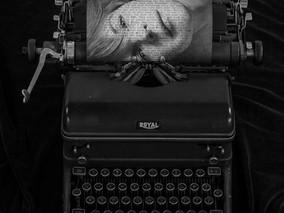The Magic Typewriter: Transmission No. 2