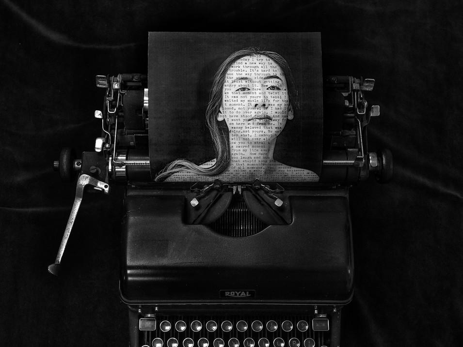 The Magic Typewriter: Transmission No. 1
