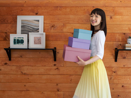 The KonMari Method of Marketing