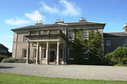 Ballinkeele House - Main1