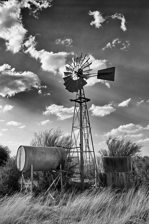 Windmill IV