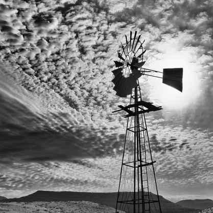 Windmill VI