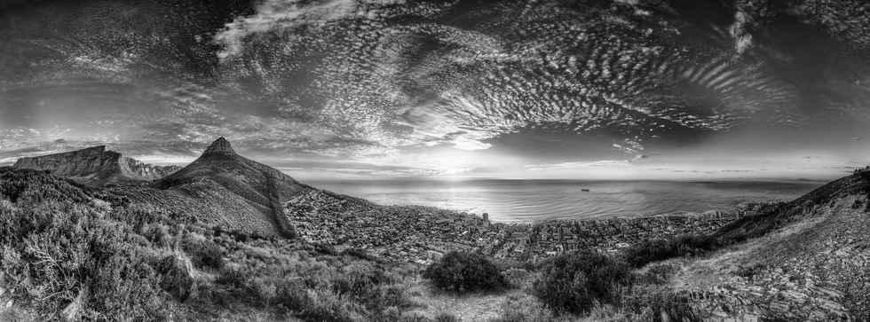Seapoint Sunset