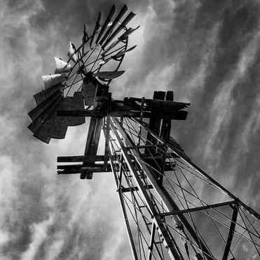 Windmill VII